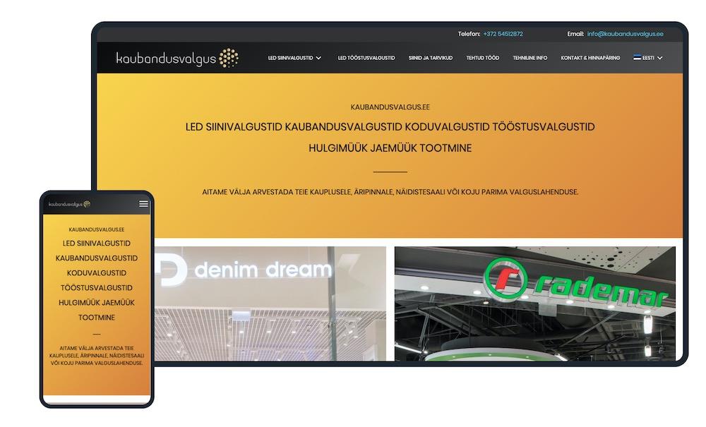 xysum-klient-kaubandusvalgus-projektid