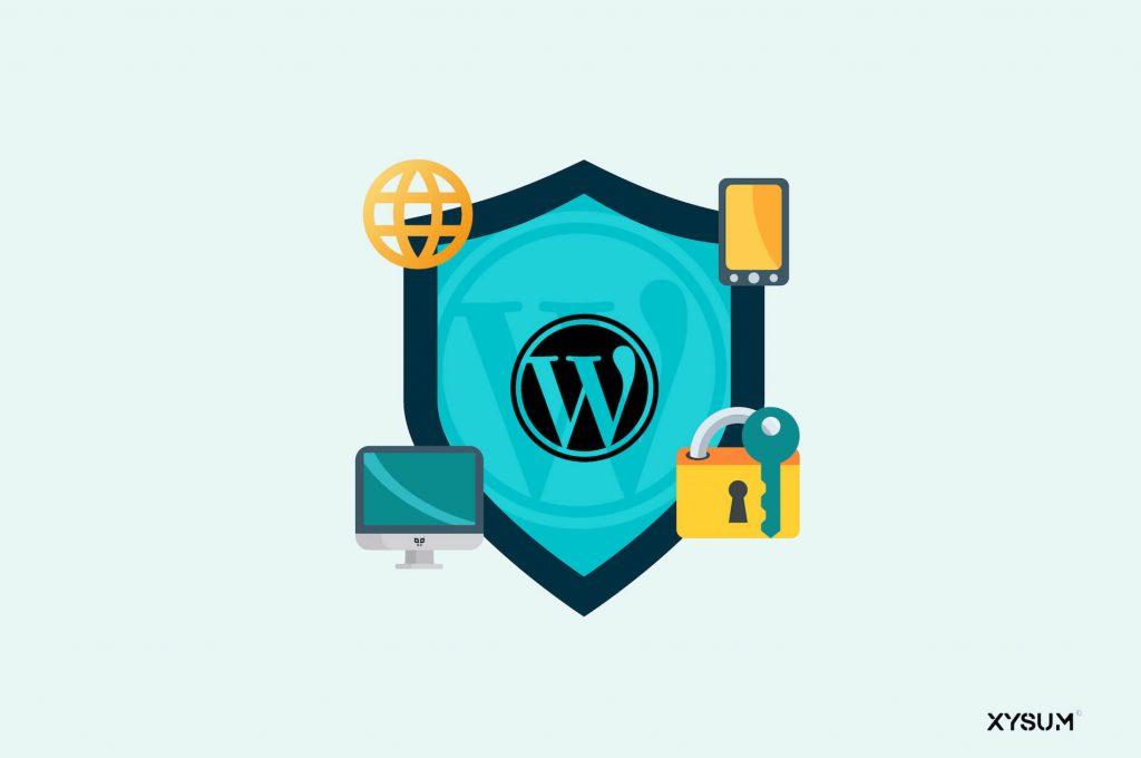 Kui turvaline on WordPress koduleht